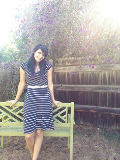 Love this dress!!! - Take the Cannoli: Stitch Fix numero nine