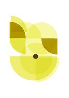Yellow af MyRo Graphics