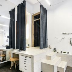 Theo&Co. boutique store by KOGAA studio, Brno – Czech Republic » Retail Design Blog