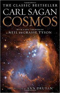 Es MUSS außerirdisches Leben geben (außer, es gibt einen Schöpfer, der nur auf der Erde welches erschaffen hat). Ein Buch für Freunde fundierter Populärwissenschaft. Richtig gute Nahrung fürs Hirn. http://matthiasdittmann.de/2017/10/30/cosmos/
