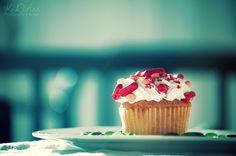pills cupcake