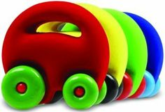 The Mascot Car Grab'em l- Assortment by Rubbabu. $14.99. These hand made natural rubber foam toys are made without cutting down trees. Using safe materials of the best quality, certified by EN 71 Parts 1, 2 and 3, ASTM 963F 16 CFR.... Strong educational value for infants and toddlers (ages 0-6) develop sensory, motor, congnitive skills. Colors in the picture may vary. Rubbabu's hand made natural foam toys in simple shapes and bright colors are loved by kids and parents a...