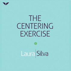 The Silva Centering Exercise is a guided meditation that takes you to the deep, relaxing level of alpha. Use this exercise regularly and discover reduced stress levels, enhanced creativity and intuition and an induced state of relaxation. Listen now on Omvana for iPhone. Download today! https://itunes.apple.com/us/app/omvana/id595585396