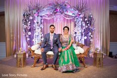 TOP View post wedding stage decoration with flowers and lights visit Homelivings Decor Ideas Reception Stage Decor, Wedding Stage Decorations, Engagement Decorations, Wedding Themes, Wedding Ideas, Reception Ideas, Indian Wedding Flowers, Indian Wedding Receptions, Outdoor Wedding Reception