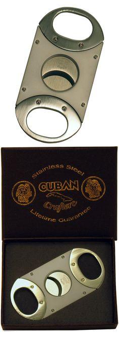 Cigar Cutter - Cuban