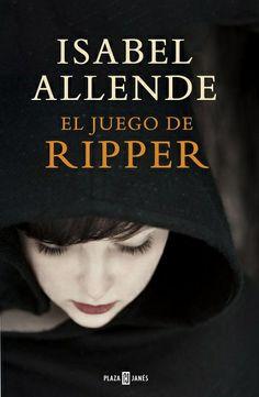 El juego de Ripper - http://todopdf.com/libro/el-juego-de-ripper/