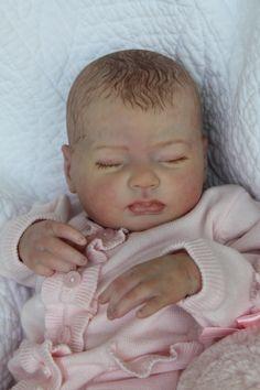 Life Like Doll ~ Reborn www.newbornlovenursery.blogspot.com