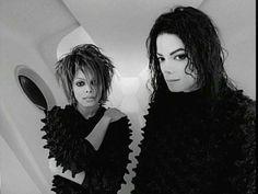 Janet n Michael