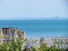 Cancale et le Mont-Saint-Michel