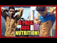 Complete Diet Plan For 6 Pack Abs – EVERYTHING YOU NEED TO KNOW!