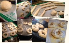Authentic artisanal bagels are extremely rewarding and easy to make. Even beginner cooks can feel like a pro with Thermomix. (The hardest thing is deciding what to put on top. Cooking For Beginners, Beginner Cooking, How To Make Bagels, Nutella Breakfast, Breakfast Pockets, Thermomix Bread, Kitchen Machine, Bagel Recipe, Gourmet Recipes