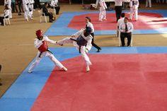 Califican 77 deportistas de taekwondo de la CDMX a Olimpiada Nacional 2015