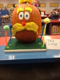pumpkins as literary characters Pumpkin Decorating Contest, Pumpkin Contest, Pumpkin Ideas, Decorating Pumpkins, Decorating Ideas, Craft Ideas, Literary Characters, Storybook Characters, Book Character Pumpkins
