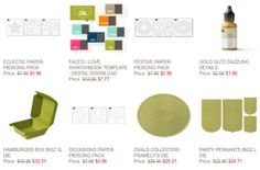 NEW STAMPIN' UP! WEEKLY DEALS!