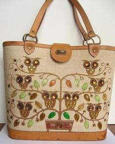 Enid Collins bag