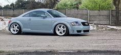Audi on Pinterest | Audi Tt, Mk1 and Audi Rs