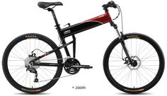 Mountain Bike, Folding Bike, SwissBike X70  For the best folding bikes, including the FIT, Boston, Navigator, Crosstown, Paratrooper and Swissbikes No matter where you ride, streets, mountains, trails, or bikepaths, with our full line of folding bikes you are sure to find a bike that meets your needs. Our bikes can be used for commuting, travel, mountain biking, touring or any other kind of riding you can dream up, and they also fold! - I have had my bike now for over 2 seasons, love it. ;-)