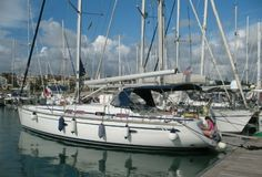 Spring sailing in Europe - Not much sailing experience? No problem. Here is a sailing opportunity to build up some miles while enjoying the beautiful Italian and Greek coasts. Yachts, Opportunity, Sailing, Greek, Coast, Europe, Island, Adventure, Travel