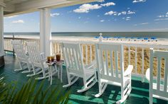 America's Most Romantic Winter Destinations: Elizabeth Pointe Lodge