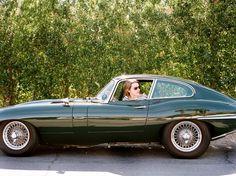 I'll take two, thank you! #etype #jaguar