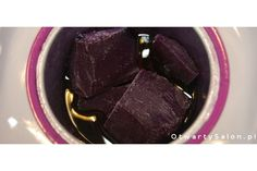 Special violet Waxperts Wax - for professional use.