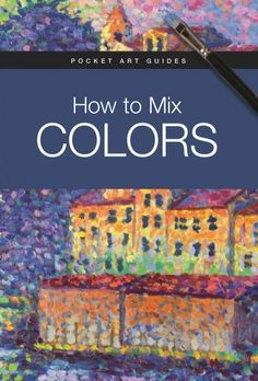 Art students and amateur painters alike will find advice and instruction in Barron's popular Pocket Art Guides series. Each title focuses on a specific aspect of painting or drawing, and includes tips
