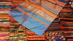 textiles of Laos
