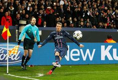 Paris Saint-Germain v FC Barcelona
