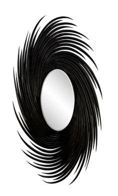 Christopher Guy - Miroir sorcière