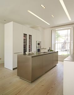 bulthaup by Kitchen Architecture #kitchen #bulthaup