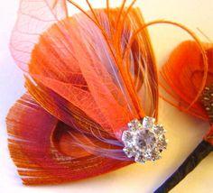 Bridesmaid Hair Clips