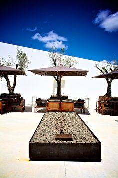 L'AND Vineyards Resort Design by Marcio Kogan