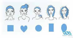 Find out how your hairstyle is related to your personality traits.