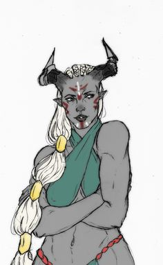Asala Adaar by marquisee on DeviantArt
