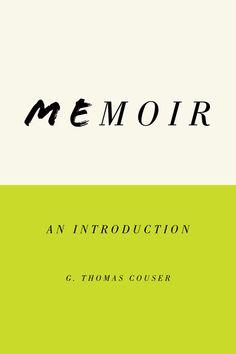 Memoir cover design by Kathleen Lynch ; art direction Rachel Perkins (Oxford University Press)