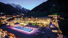 Der Tiroler Wellness-Pionier | STOCK Resort