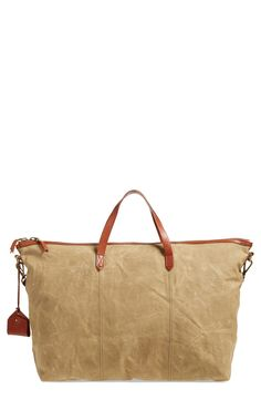 378984aee042 Buy Madewell The Transport Canvas Weekend Bag online