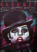 Items similar to CABARET Polish Poster wild different art of Liza Minnelli by Pagowski, Bob Fosse Size: x x 97 cm] on Etsy Bob Fosse, Polish Movie Posters, Film Posters, Theatre Posters, Art Posters, Theater, Saul Bass, Cabaret Movie, Pop Art