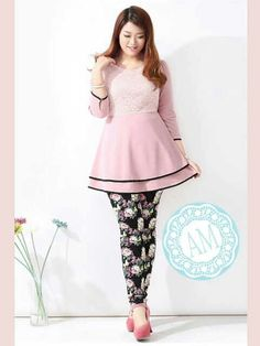 AM8518 pretty big set 2pcs top@77rb Seri isi 2, bhn wedges import kombi brukat+flora legging spdx rayon import Fit xxl, close 1 maret, ready 10 mei ¤ Order By : BB : 2951A21E CALL : 081234284739 SMS : 082245025275 WA : 089662165803 ¤ Check Collection ¤ FB : Vanice Cloething Twitter : @VaniceCloething Instagram : Vanice Cloe