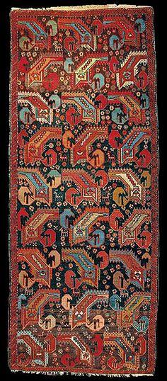 Galerie KELIM ·Schätze aus dem Kaukasus