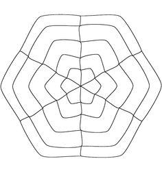 32 Best Zentangle: Math-Echer-Tanagram-Tesselation