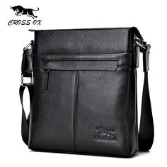 Check out this awesome new line: CROSS OX Leather ..., buy it here http://the-mens-bag-store.myshopify.com/products/cross-ox-leather-messenger-bag-satchel-1