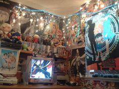 Anime Room