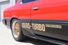 1985 Nissan Skyline RS-Turbo Graphics