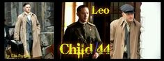 Tom Hardy Child 44 Leo collage