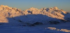 Superdévoluy / La Joue du Loup (Hautes-Alpes)