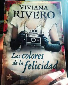 La parte mas triste de leer un libro: terminarlo 😔 definitivamente una novela hermosisima 💗 #VivianaRivero #LosColoresDeLaFelicidad #BrisayJoel #Cuba #RevolucionCubana 💑📖🔚
