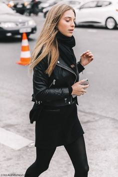 38 winter outfit ideas fashion ootd style total black winter date outfits Date Outfits, Date Outfit Summer, Date Outfit Casual, Casual Winter Outfits, Summer Outfits, Dinner Outfits, Black Outfits, Trendy Outfits, Who What Wear
