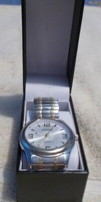 Ebay Sponsored Hennessey Men S Gold Plated Watch C59 10 12 New
