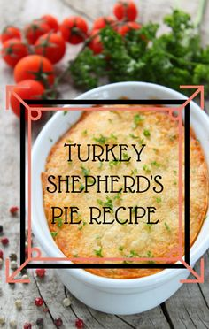 Clinton Kelly made over a hearty comfort food classic to serve up his lighter version of Turkey Shepherd's Pie, which you can serve out of the skillet. http://www.foodus.com/chew-clinton-kelly-turkey-shepherds-pie-recipe/